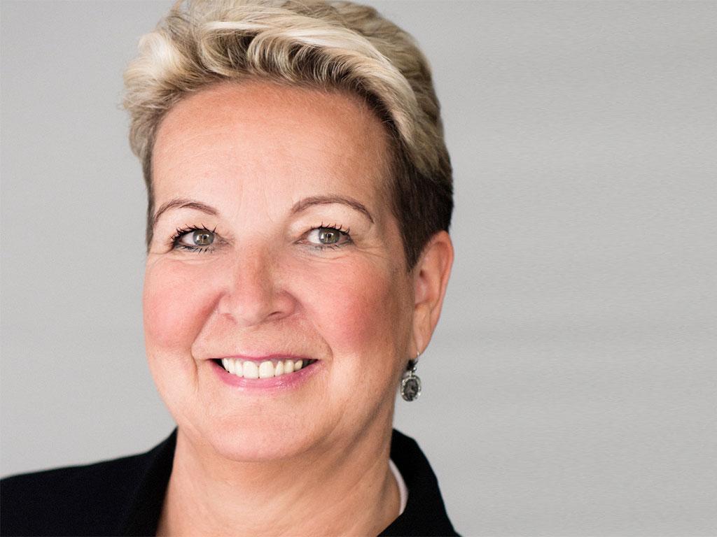 Birgit Eschbach